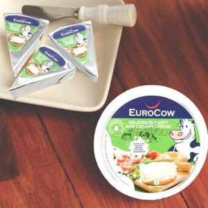 phô mai eurocow