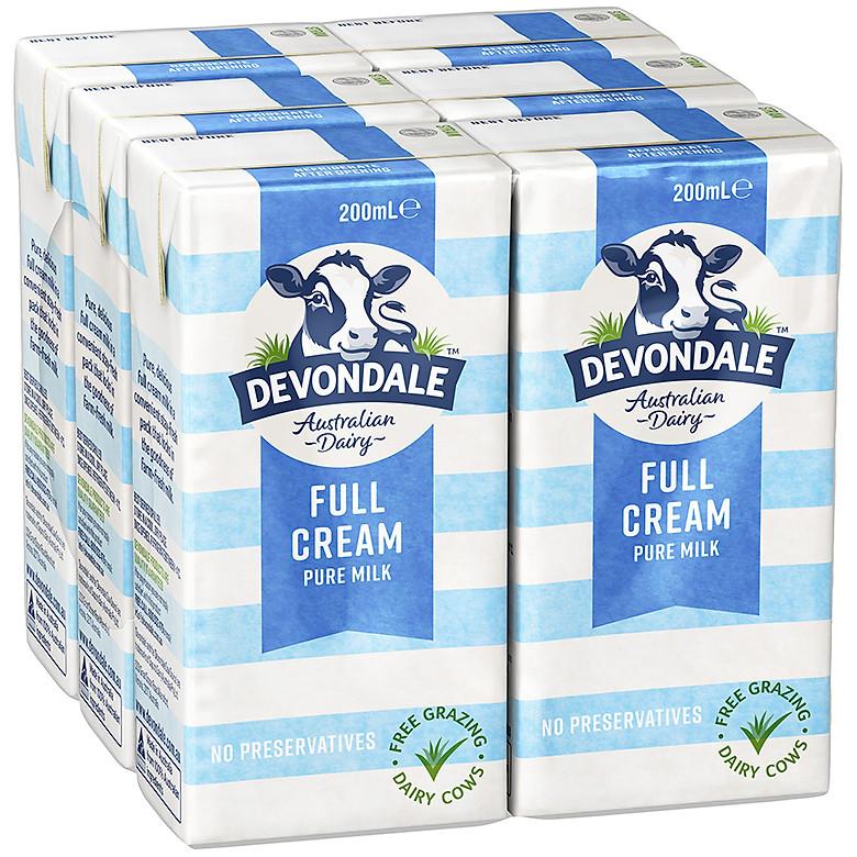 Hộp sữa tiện dụng cho trẻ