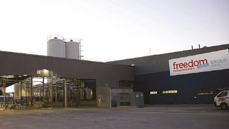 Nhà máy Australia's Own