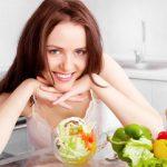 Chế độ ăn uống hợp lý mang lại kết quả tốt với 25 loại thực phẩm