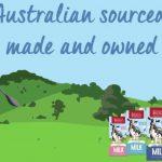 Australia's Own, dòng sữa tươi cao cấp đến từ nước Úc