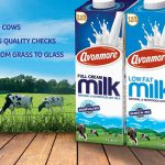 Avonmore là thương hiệu sữa tươi nhập khẩu đến từ IreLand
