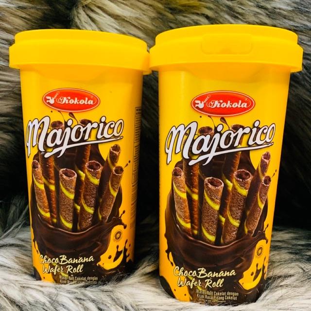 Chuối Majorico Kokola Choco banana