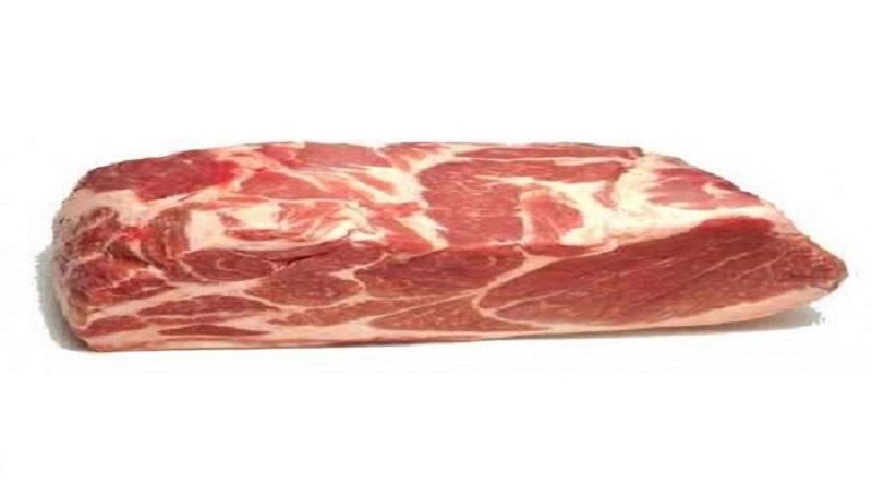 Thành phần dinh dưỡng thịt heo