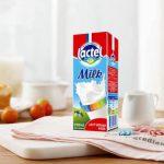 Lactel chinh phục thị trường sữa tươi Việt Nam với chất lượng Pháp