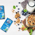 Hướng dẫn cách dùng nguyên liệu sữa tươi để làm bánh