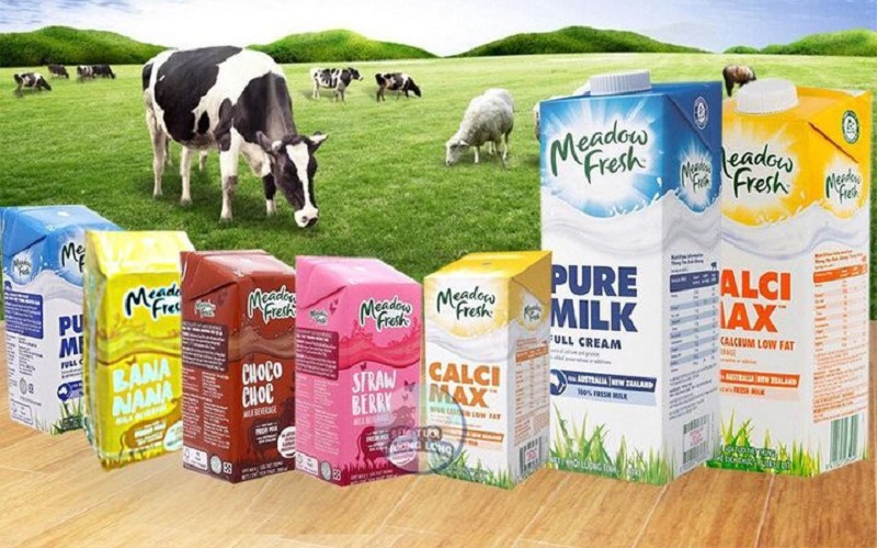 Sữa tươi nhập khẩu là gì? có nên mua sữa xách tay hay không?