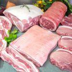 Thành phần dinh dưỡng thịt heo, phân loại và cách nhận biết?