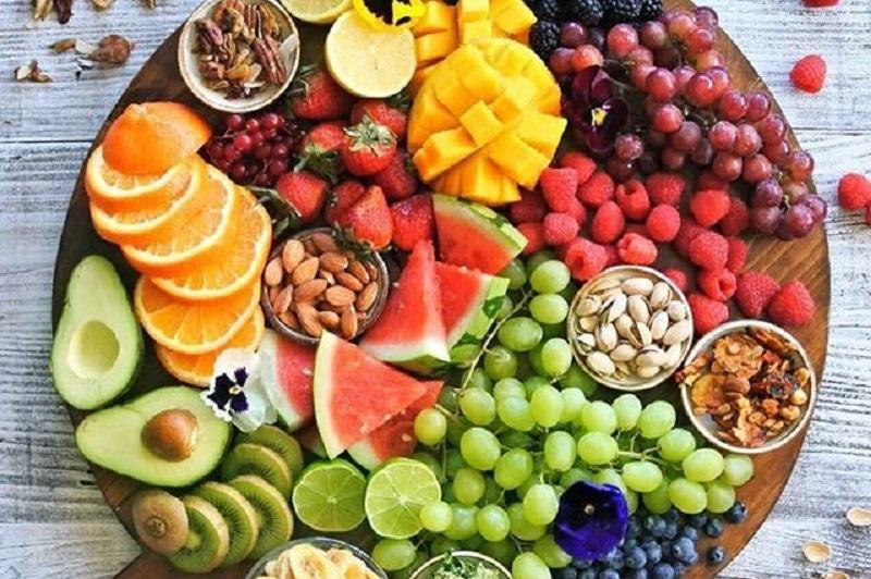 Ngộ độc hoa quả trái cây