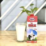 Sữa tươi Ba Lan Mlekovita, món quà ý nghĩa nhất dành cho trẻ em