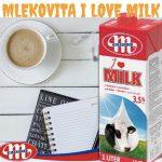 Sữa tươi Mlekovita có thực sự là dòng sữa nhập cao cấp?