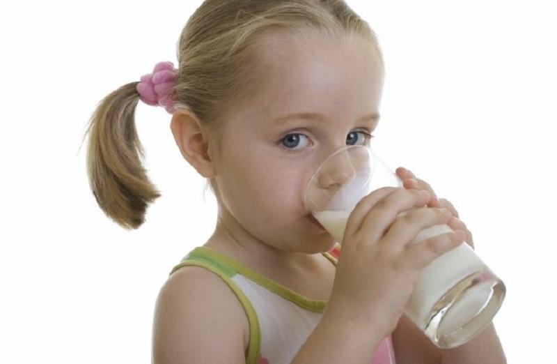 Sữa tươi Devoldale phù họp với trẻ em