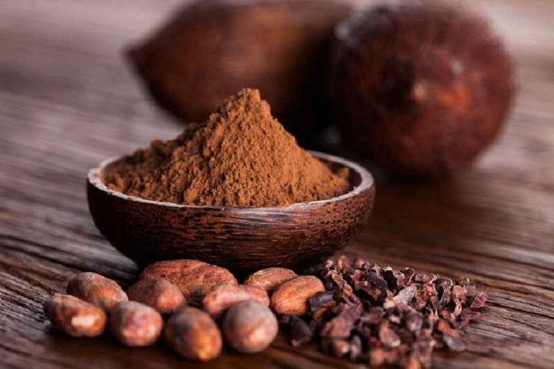 Nguồn dinh dưỡng cacao