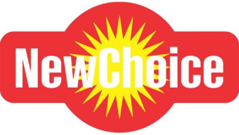 Thương hiệu New Choice nổi tiếng